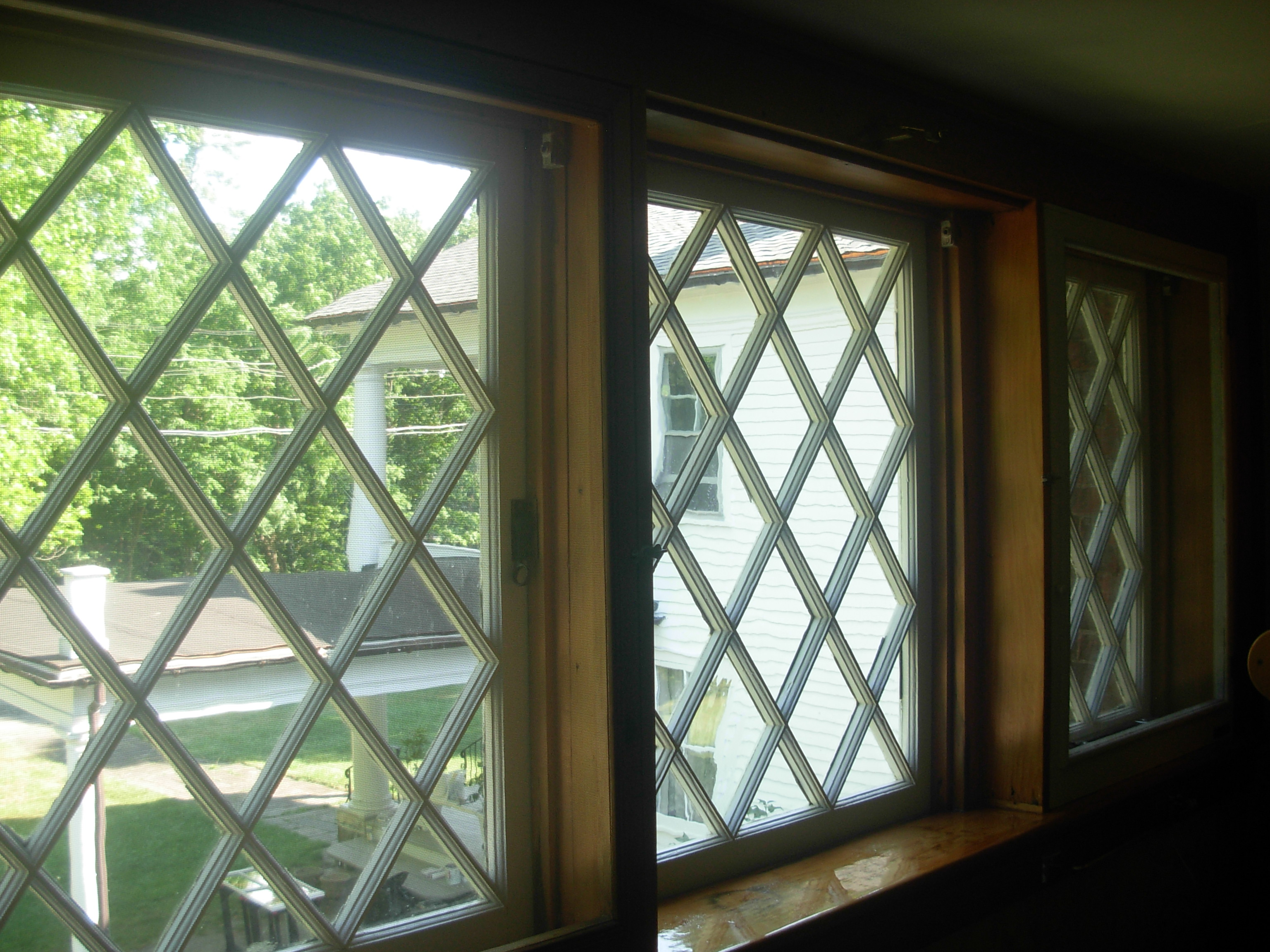 Window repair and replacement by appalachian contractors for Window replacement contractor